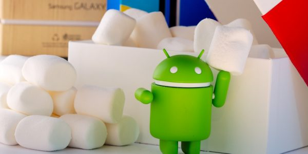 android, linux, marshmallow