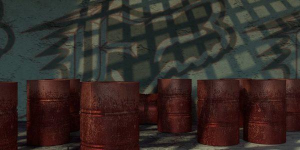barrel, environment, game