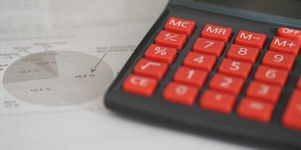 business, calculator, calculation