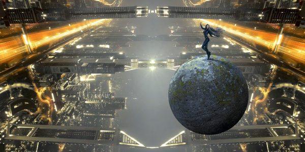 fantasy, forward, science fiction